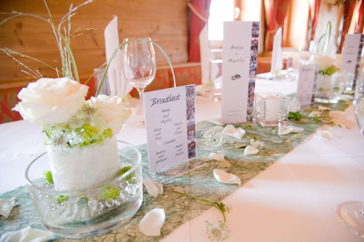 Hochzeitslocation am Berg, Keinprecht Hotels Schladming